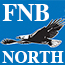 First National Bank North Logo